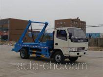Chengliwei CLW5070ZBSD5 skip loader truck