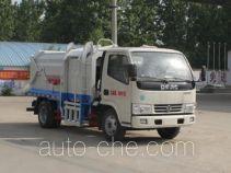 Chengliwei CLW5070ZDJ4 docking garbage compactor truck