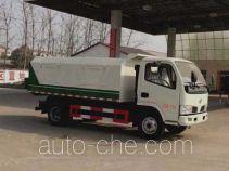 Chengliwei CLW5070ZXLT5 garbage truck