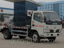 Chengliwei CLW5070ZXX4 detachable body garbage truck
