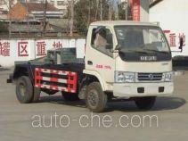 Chengliwei CLW5070ZXXD5 detachable body garbage truck