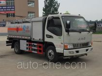 Chengliwei CLW5071GJYH5 aircraft fuel truck