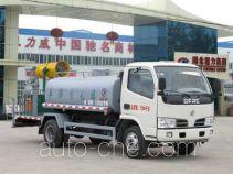 程力威牌CLW5071GPS4型绿化喷洒车