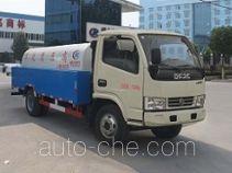 Chengliwei CLW5071GQXE5 street sprinkler truck