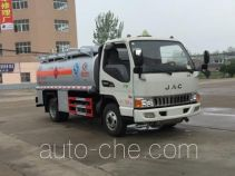 Chengliwei CLW5072GJYH5 fuel tank truck