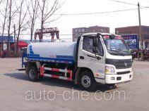 程力威牌CLW5080GPSB5型绿化喷洒车