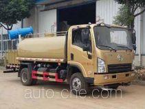 Chengliwei CLW5080GPSS5 sprinkler / sprayer truck