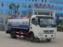 Chengliwei CLW5080GSS4 sprinkler machine (water tank truck)