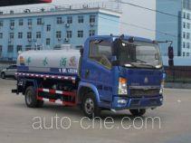 Chengliwei CLW5080GSSZ4 sprinkler machine (water tank truck)