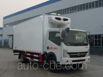Chengliwei CLW5080XLC4 refrigerated truck