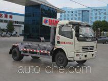 Chengliwei CLW5080ZXXD4 detachable body garbage truck