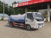 Chengliwei CLW5081GSSB5 sprinkler machine (water tank truck)
