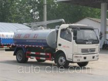 Chengliwei CLW5081GXEE5 suction truck