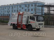 Chengliwei CLW5081TCA4 food waste truck