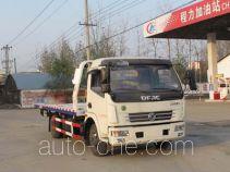 Chengliwei CLW5082TQZD4 wrecker