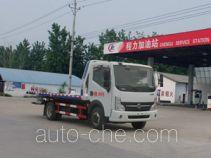 Chengliwei CLW5083TQZ4 wrecker