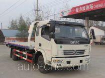 Chengliwei CLW5090TQZD4 wrecker