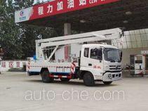 Chengliwei CLW5100JGKE5 aerial work platform truck