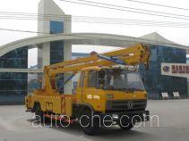 Chengliwei CLW5101JGKT4 aerial work platform truck