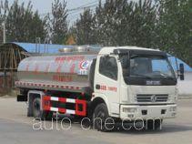 Chengliwei CLW5110GNY4 milk tank truck