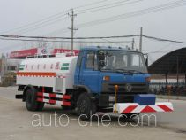 Chengliwei CLW5110GQX3 high pressure road washer truck