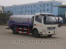 Chengliwei CLW5110GSST5 sprinkler machine (water tank truck)