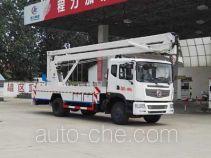 Chengliwei CLW5110JGKE5 aerial work platform truck