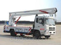 Chengliwei CLW5110JGKZD4 aerial work platform truck