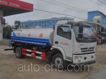Chengliwei CLW5111GSSZK sprinkler machine (water tank truck)