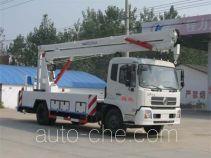 Chengliwei CLW5111JGKE5 aerial work platform truck