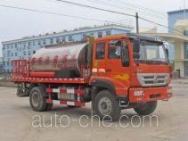 Chengliwei CLW5120GLQZ4 asphalt distributor truck