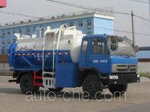 Chengliwei CLW5120TCAT4 food waste truck