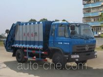 Chengliwei CLW5121ZYST4 garbage compactor truck