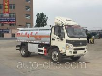 Chengliwei CLW5129GJYB5 fuel tank truck