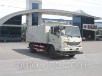 Chengliwei CLW5140ZDJE5 docking garbage compactor truck