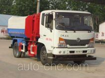 Chengliwei CLW5140ZZZD5 self-loading garbage truck