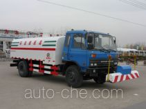 Chengliwei CLW5150GQX3 high pressure road washer truck