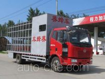 Chengliwei CLW5160CYFC4 beekeeping transport truck