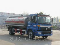 Chengliwei CLW5160GHYB3 chemical liquid tank truck