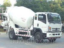 Chengliwei CLW5160GJBLH5 concrete mixer truck
