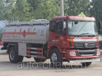 Chengliwei CLW5160GJYB4 fuel tank truck