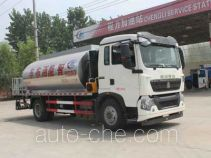 Chengliwei CLW5160GLQZ5 asphalt distributor truck