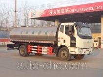 Chengliwei CLW5160GNYC4 milk tank truck