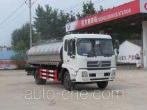 Chengliwei CLW5160GNYD4 milk tank truck