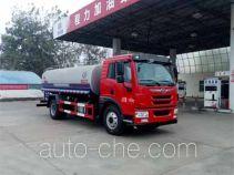 Chengliwei CLW5160GPSC5 sprinkler / sprayer truck