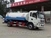 Chengliwei CLW5160GPSS5 sprinkler / sprayer truck
