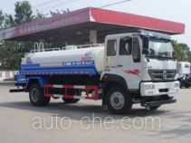 Chengliwei CLW5160GPSZ5 sprinkler / sprayer truck