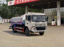 Chengliwei CLW5160GSSE5 sprinkler machine (water tank truck)