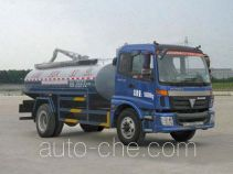 Chengliwei CLW5160GXEB4 suction truck
