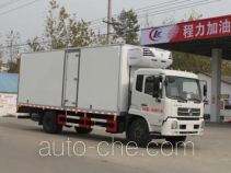 Chengliwei CLW5160XLCD4 refrigerated truck